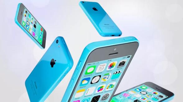iPhone 5C là chiếc iPhone vỏ nhựa cuối cùng của Apple
