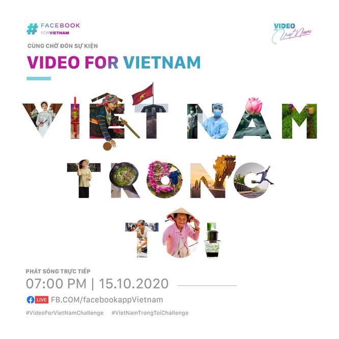 """Loạt nghệ sĩ nổi tiếng tham gia chiến dịch quảng bá Việt Nam """"gây bão"""" MXH ảnh 1"""