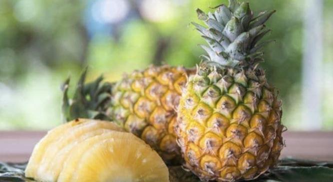 Bổ sung 5 loại trái cây này vào chế độ ăn hàng ngày giúp giảm cân hiệu quả ảnh 4