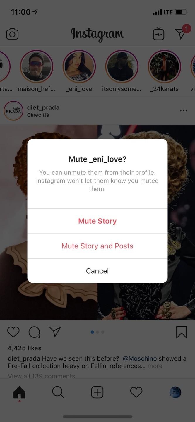 """14 tính năng ẩn trên Instagram các """"tín đồ sống ảo"""" không thể bỏ lỡ (P1) ảnh 4"""