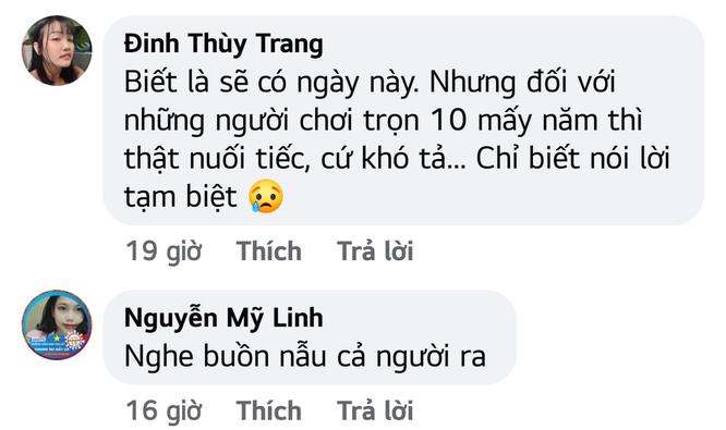"""Audition đóng cửa tại Việt Nam, game thủ xót xa đòi """"hoàn phí"""" ảnh 4"""