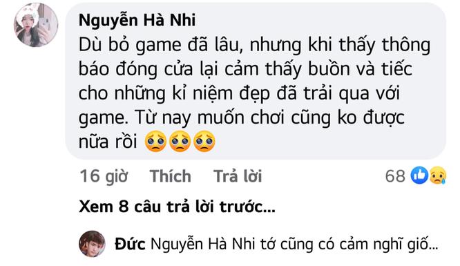 """Audition đóng cửa tại Việt Nam, game thủ xót xa đòi """"hoàn phí"""" ảnh 2"""