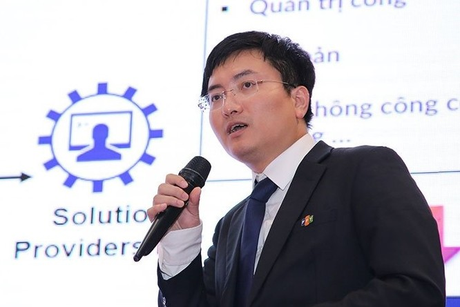 Giải thưởng Chuyển đổi số Việt Nam: Khích lệ tinh thần chuyển đổi số đến từng cá nhân, doanh nghiệp ảnh 2