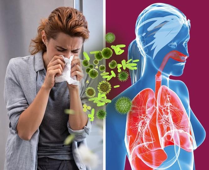 10 ảnh hưởng của thời tiết đến sức khỏe bạn nên biết ảnh 6