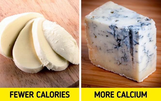 Mách bạn cách lựa chọn và chế biến thực phẩm để đạt dinh dưỡng cao ảnh 6