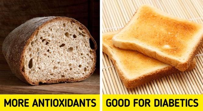 Mách bạn cách lựa chọn và chế biến thực phẩm để đạt dinh dưỡng cao ảnh 7