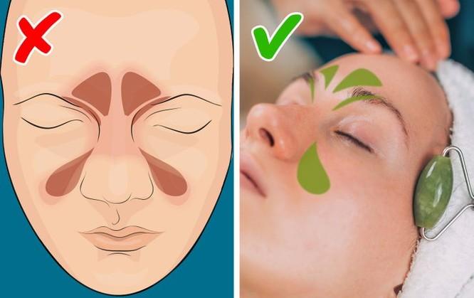 """6 tác dụng của cây massage mặt giúp nhan sắc """"lên hương"""" ảnh 4"""
