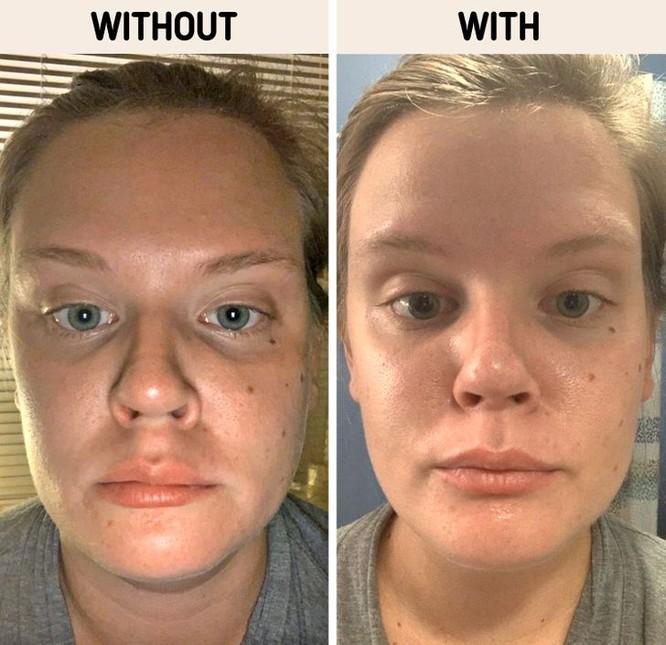 """6 tác dụng của cây massage mặt giúp nhan sắc """"lên hương"""" ảnh 2"""