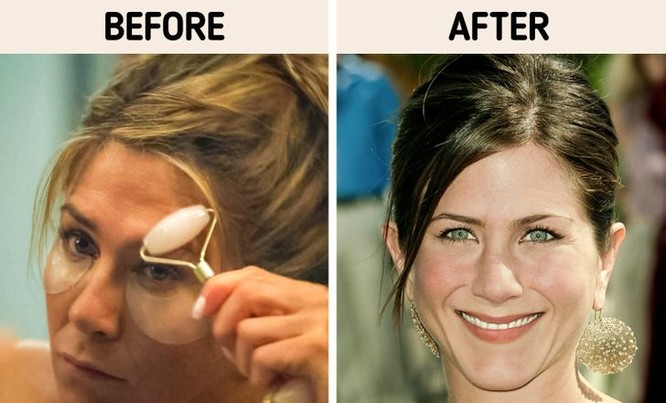 """6 tác dụng của cây massage mặt giúp nhan sắc """"lên hương"""" ảnh 1"""