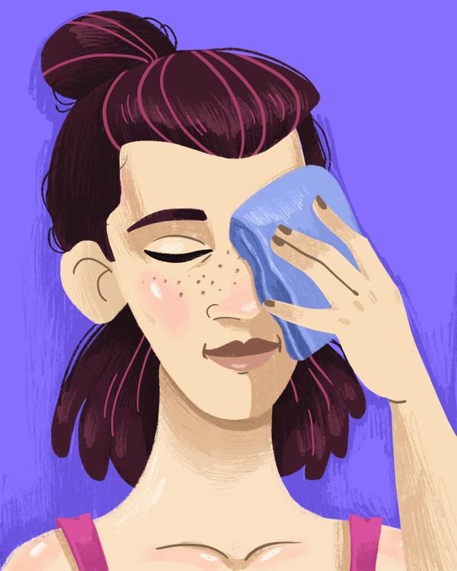 Nguyên nhân gây ra tình trạng nháy mắt khó chịu và cách khắc phục ảnh 7