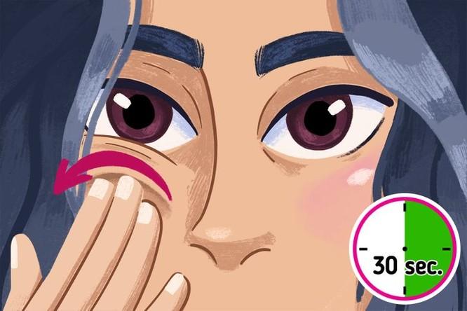 Nguyên nhân gây ra tình trạng nháy mắt khó chịu và cách khắc phục ảnh 9