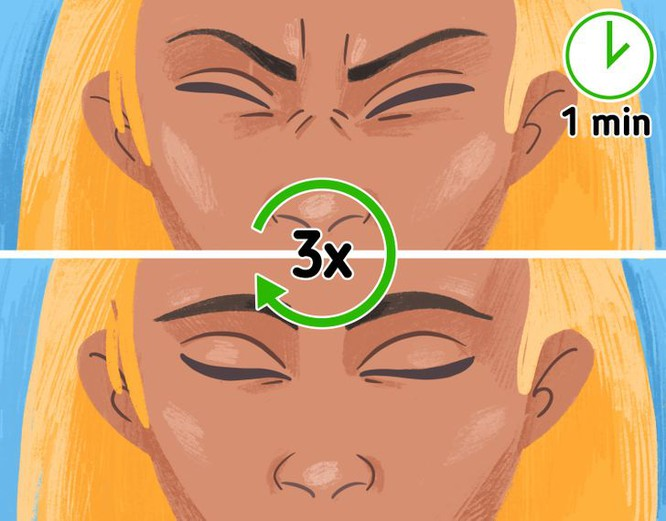 Nguyên nhân gây ra tình trạng nháy mắt khó chịu và cách khắc phục ảnh 8