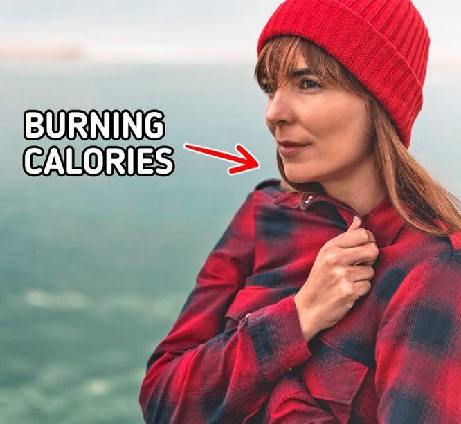 Cơ thể bạn sẽ thay đổi như thế nào vào mùa đông? ảnh 4
