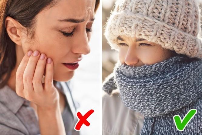Cơ thể bạn sẽ thay đổi như thế nào vào mùa đông? ảnh 2