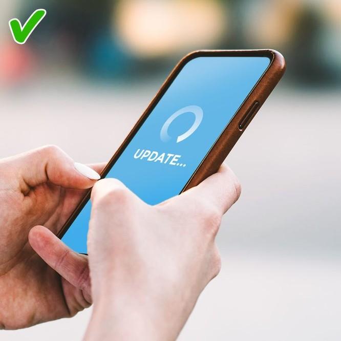 8 mẹo hữu ích giúp smartphone bền hơn ảnh 7