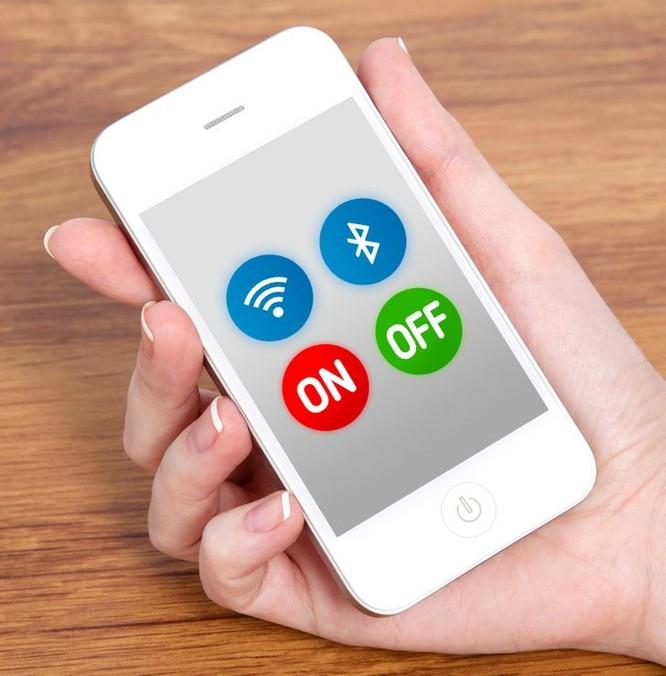 8 mẹo hữu ích giúp smartphone bền hơn ảnh 5