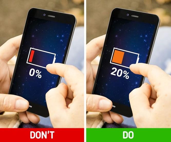 8 mẹo hữu ích giúp smartphone bền hơn ảnh 6