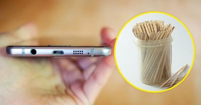 8 mẹo hữu ích giúp smartphone bền hơn ảnh 1