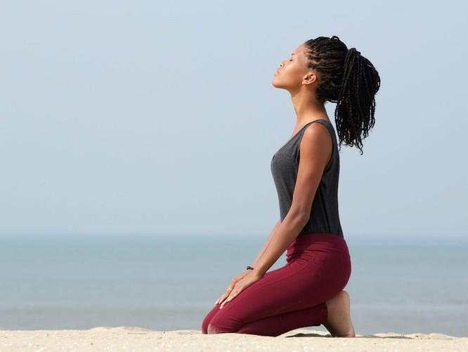 """6 cách hữu hiệu để """"refresh"""" bản thân trong năm mới ảnh 4"""