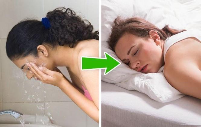 7 cách lạ lùng giúp bạn khắc phục chứng mất ngủ ảnh 6