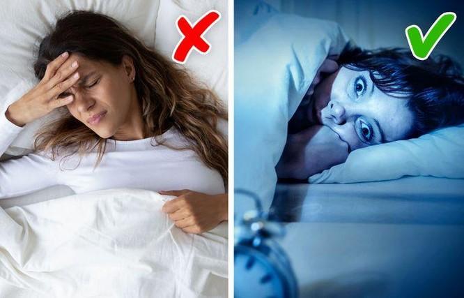 7 cách lạ lùng giúp bạn khắc phục chứng mất ngủ ảnh 3