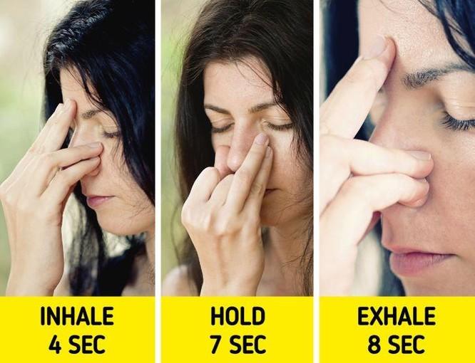 7 cách lạ lùng giúp bạn khắc phục chứng mất ngủ ảnh 5