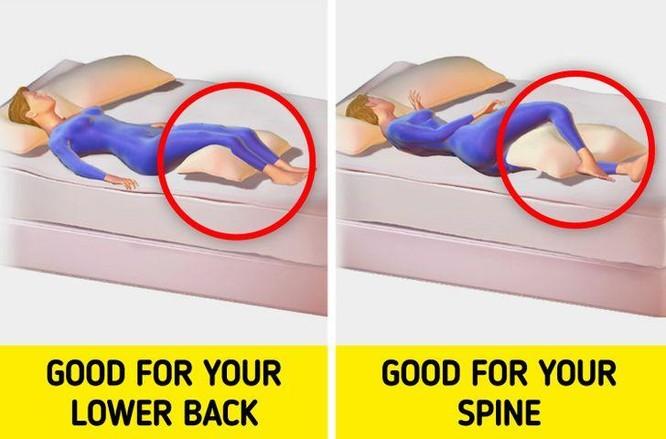 7 cách lạ lùng giúp bạn khắc phục chứng mất ngủ ảnh 2