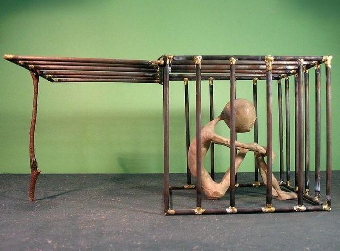 15 tác phẩm nghệ thuật nâng cao nhận thức của con người về thế giới ảnh 13
