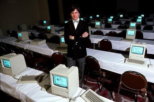 4 lời tiên tri trong năm Sửu của Steve Jobs đã trở thành sự thật ảnh 2