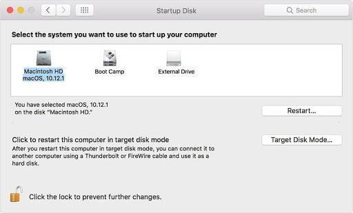 5 bước cài Windows 10 trên máy Mac ảnh 6