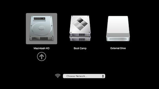 5 bước cài Windows 10 trên máy Mac ảnh 5