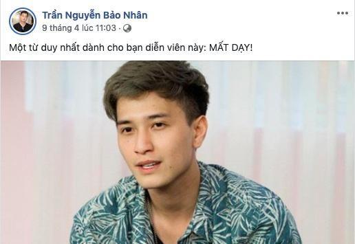 """Huỳnh Anh dính loạt scandal, dân mạng """"đào"""" lại quá khứ ảnh 7"""
