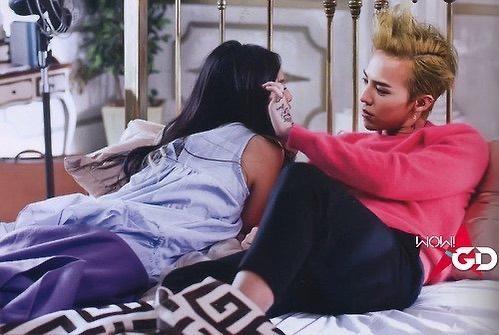 """Lộ """"hint"""" hẹn hò bí mật giữa G-Dragon và Jennie (BlackPink), fan Việt gọi tên Sơn Tùng ảnh 3"""