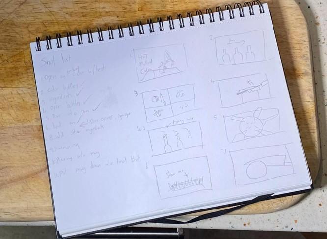 8 bước tạo video chuyên nghiệp bằng smartphone ảnh 1