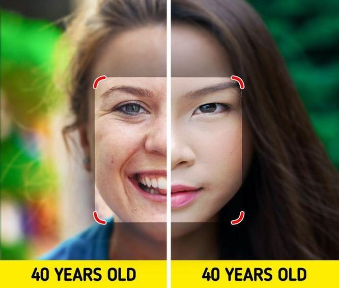 """Khoa học giải mã """"chìa khóa"""" giúp trẻ lâu của phụ nữ châu Á ảnh 1"""