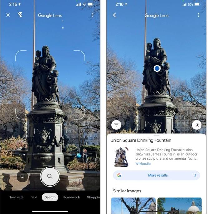 4 chức năng mở rộng hữu ích của camera smartphone ảnh 4