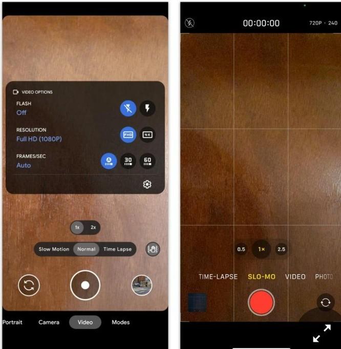 4 chức năng mở rộng hữu ích của camera smartphone ảnh 3