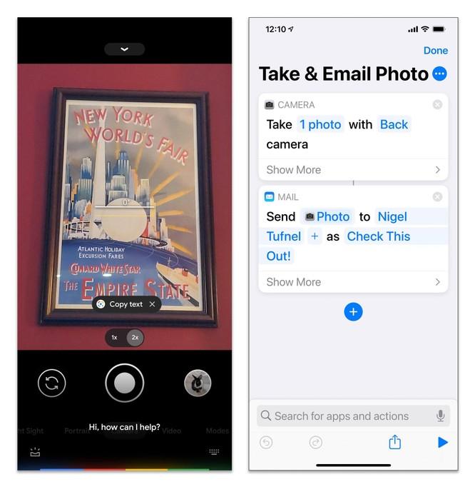 4 chức năng mở rộng hữu ích của camera smartphone ảnh 1