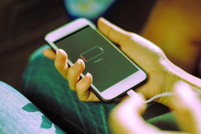 Làm thế nào để tiết kiệm pin điện thoại tối đa? ảnh 4