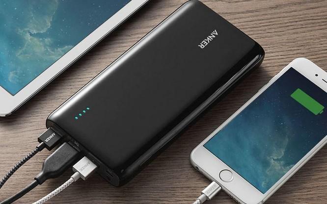 Làm thế nào để tiết kiệm pin điện thoại tối đa? ảnh 2