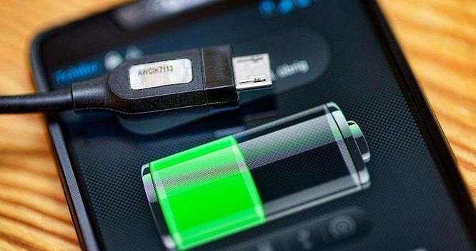 Làm thế nào để tiết kiệm pin điện thoại tối đa? ảnh 1