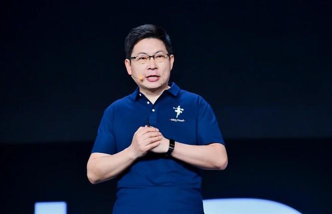 Huawei công bố 6 sản phẩm tăng tốc đám mây và chuyển đổi số cho doanh nghiệp ảnh 1