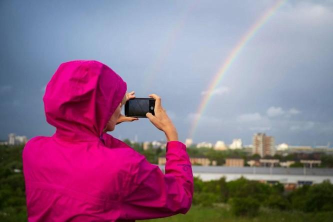 """10 mẹo chụp ảnh bằng smartphone phục vụ """"sống ảo"""" mùa du lịch (P1) ảnh 4"""