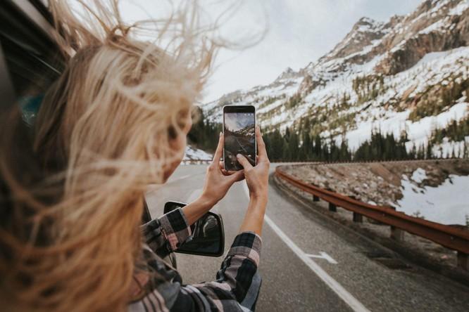 """10 mẹo chụp ảnh bằng smartphone phục vụ """"sống ảo"""" mùa du lịch (P1) ảnh 3"""