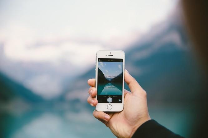 """10 mẹo chụp ảnh bằng smartphone phục vụ """"sống ảo"""" mùa du lịch (P1) ảnh 1"""