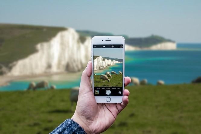 """10 mẹo chụp ảnh bằng smartphone phục vụ """"sống ảo"""" mùa du lịch (P2) ảnh 4"""