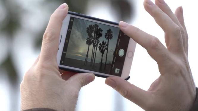 """10 mẹo chụp ảnh bằng smartphone phục vụ """"sống ảo"""" mùa du lịch (P2) ảnh 1"""