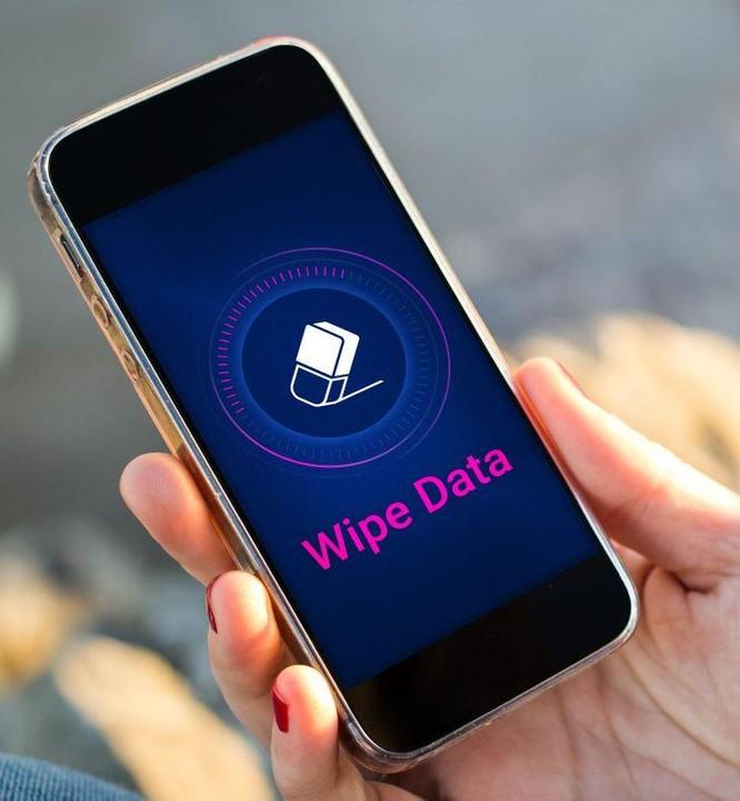 8 cách bảo vệ dữ liệu cá nhân trên thiết bị di động ảnh 7