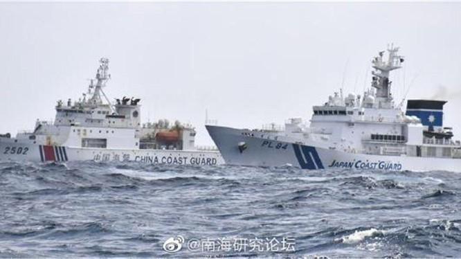 Từ lý thuyết hòn tuyết lăn đưa ra dự báo về Trung Quốc? ảnh 1