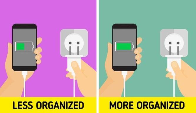 Thói quen sử dụng smartphone có thể tiết lộ điều gì về bạn? ảnh 3